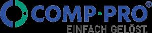 COMP•PRO® Einfach gelöst. Logo
