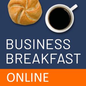 Logo Business Breakfast Online