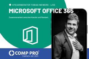 Microsoft Office 365 Tobias Wewers